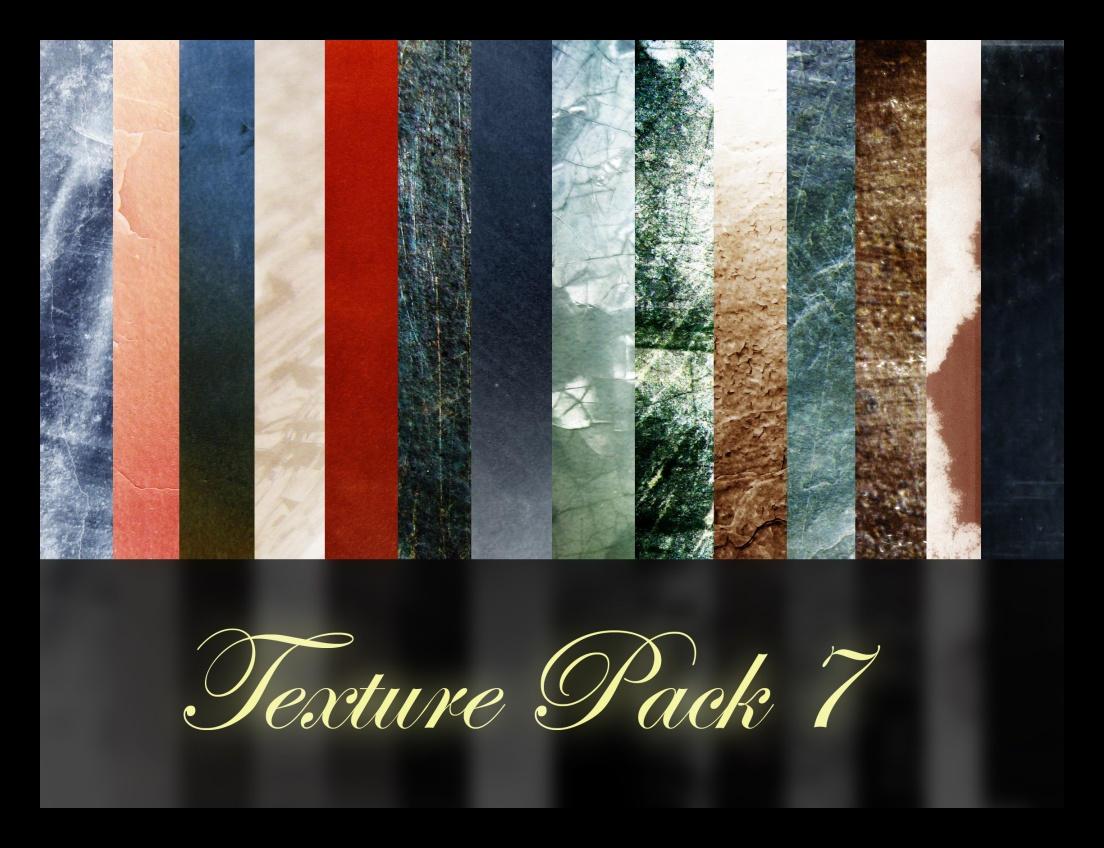 Texture Pack 7 by Sirius-sdz