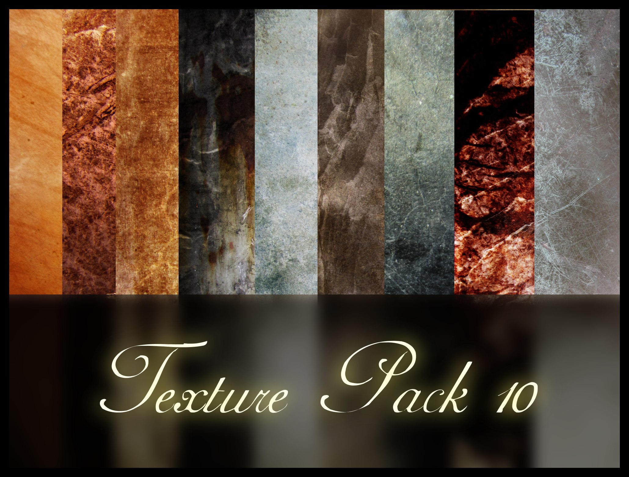 texture pack 10 by Sirius-sdz