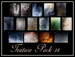 Texture Pack 13 by Sirius-sdz