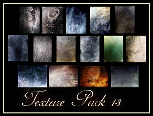 Texture Pack 13