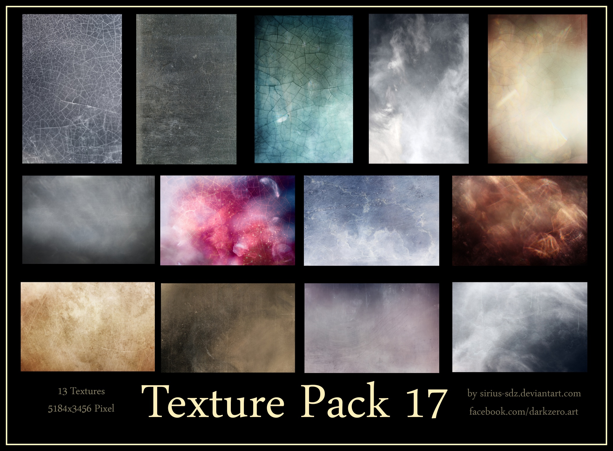 Texture Pack 17