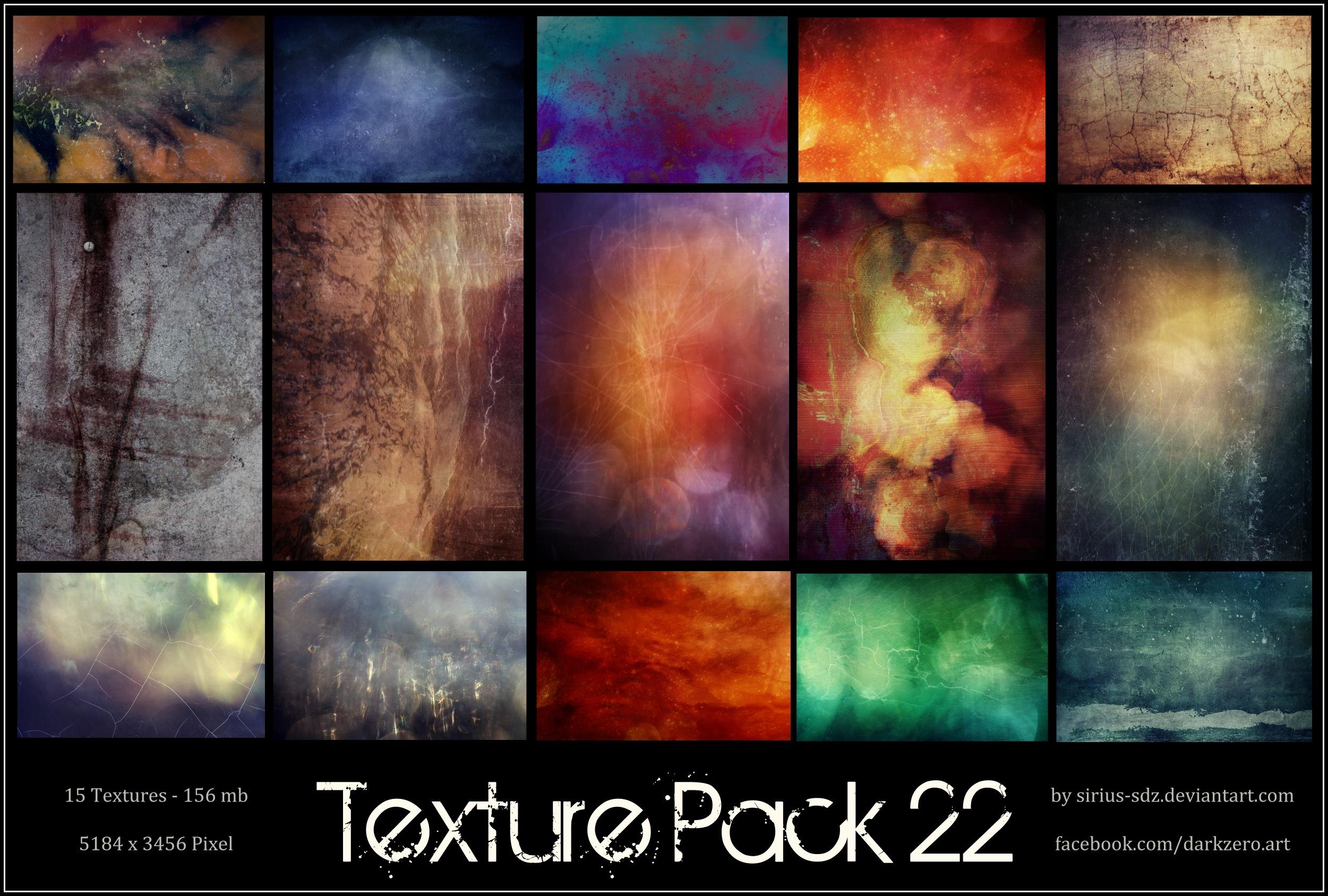 Texture Pack 22 by Sirius-sdz