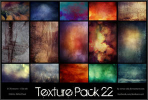 Texture Pack 22