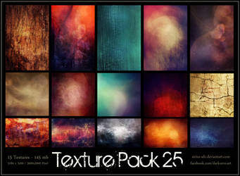 Texture Pack 25