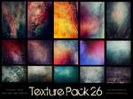 Texture Pack 26