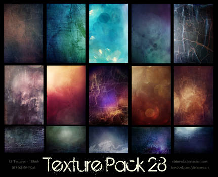 Texture Pack 28