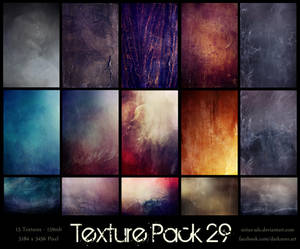 Texture Pack 29