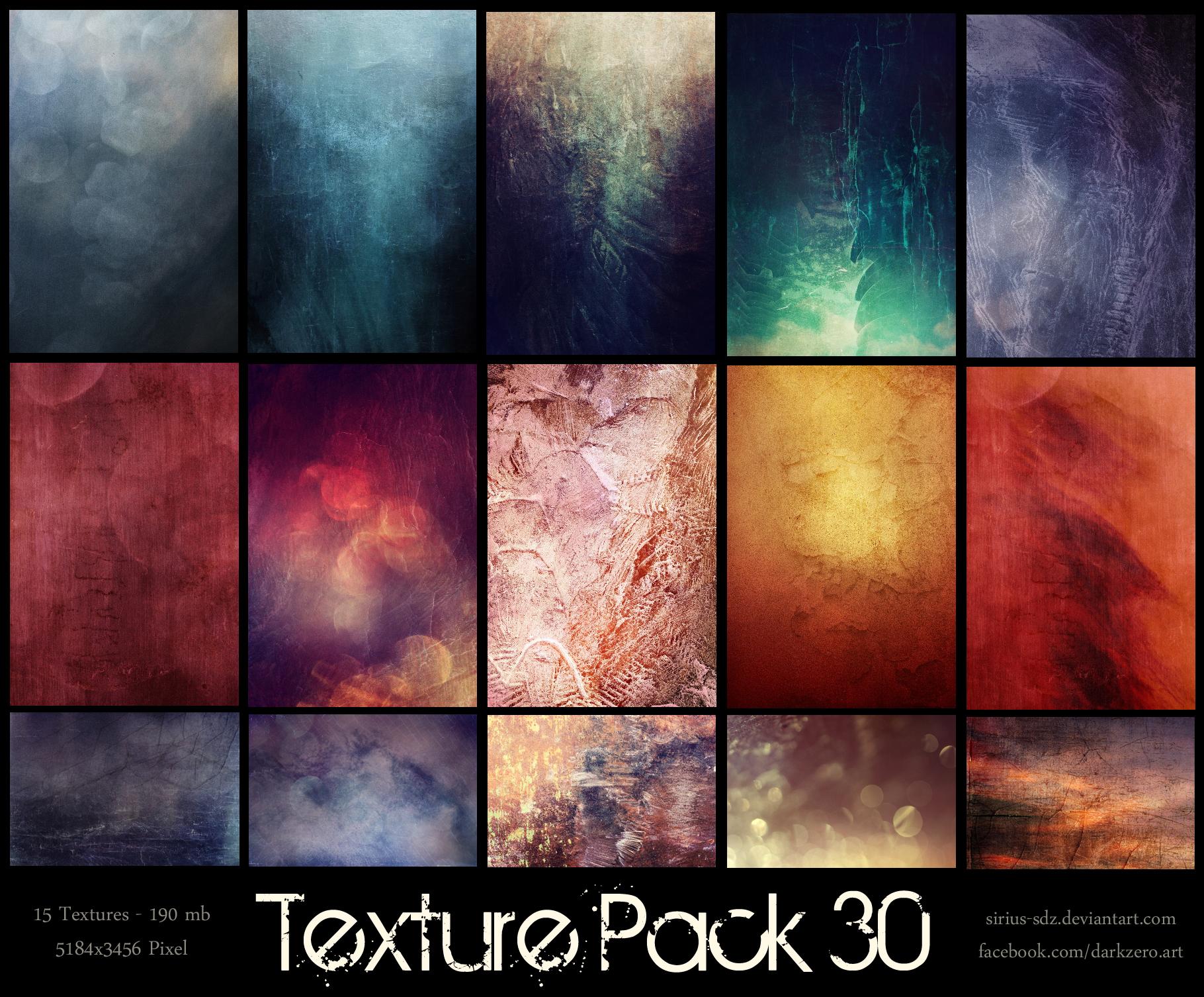 Texture Pack 30 by Sirius-sdz
