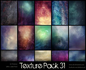 Texture Pack 31