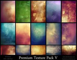 Premium Texture Pack V