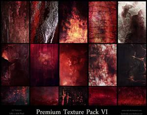 Premium Texture Pack VI