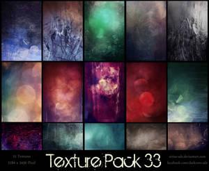 Texture Pack 33