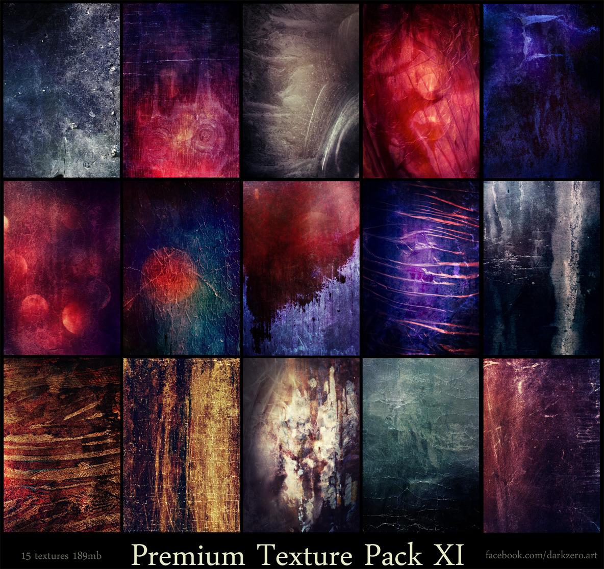 Premium Texture Pack XI by Sirius-sdz