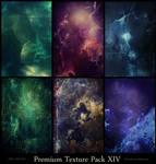 Premium Texture Pack XIV