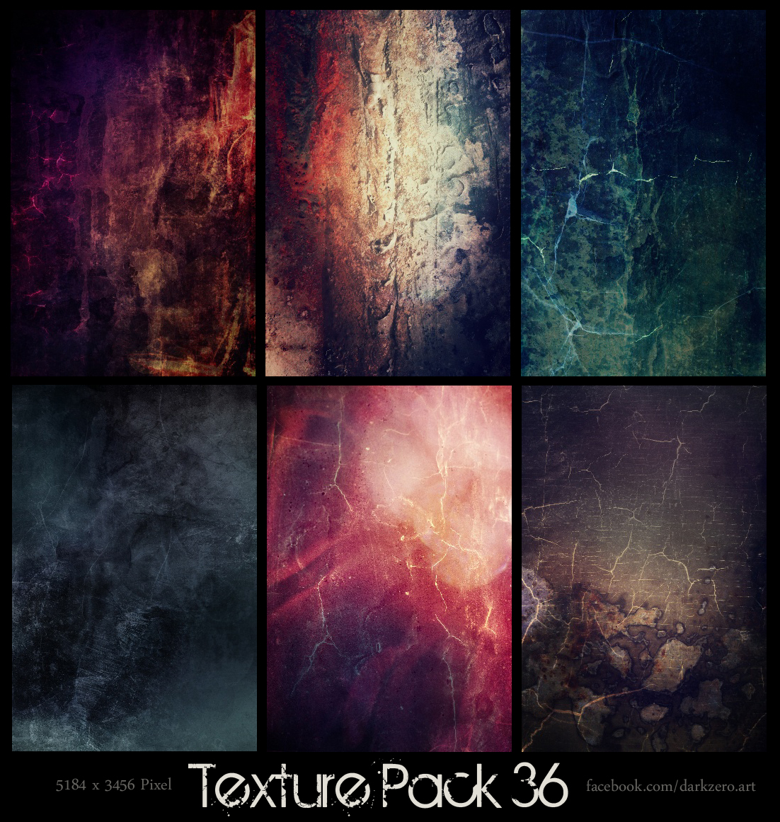 Texture Pack 36