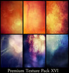 Premium Texture Pack XVI