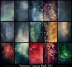 Premium Texture Pack XXI