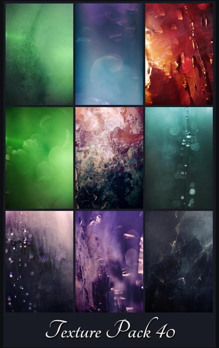 Texture Pack 40 by Sirius-sdz