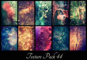 Texture Pack 44