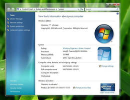 Windows 7 Property Dialog 4 XP by pri2sh