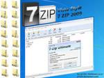 Vista Style 7-Zip