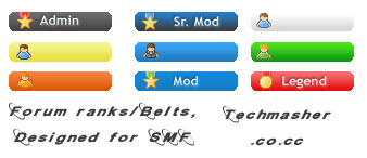 Forum Rank Belt images for SMF by pri2sh