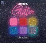 Styles // (Glitter) by HyeonWoo