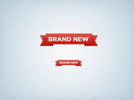 Brand new ribbon by LocoRobo