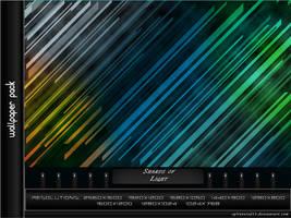 Shards of Light by splintered13