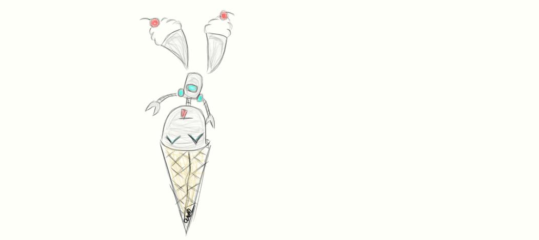 Gir Cone! by No-Aengel