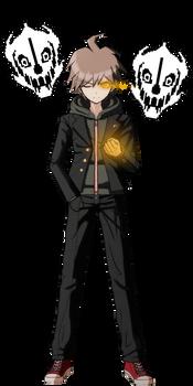 Sans! Makoto