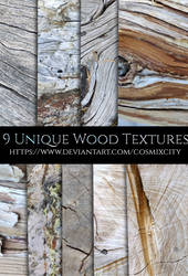 Free- 9 Wood textures