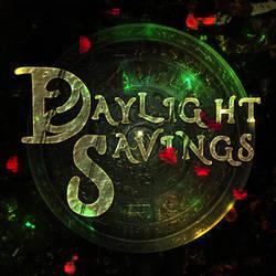 Free Custom Font- Daylight Savings