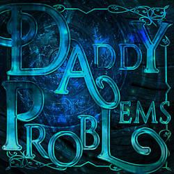 Free Custom Font- Daddy Problems