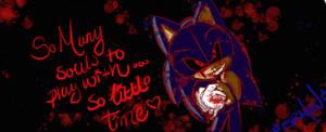 Random Sonic.exe