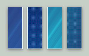 Blue Radiance 1920 by cyantix