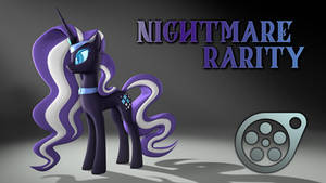 [SFM/DL] Nightmare Rarity