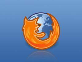 Firefox Tango by EricJD