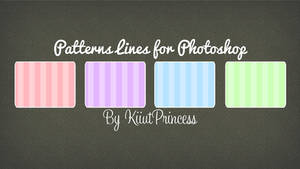 Patterns Lines