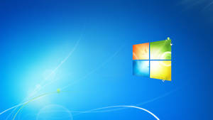 Windows 7 Harmony wallpaper, remastered