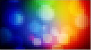 Pixelated Desire
