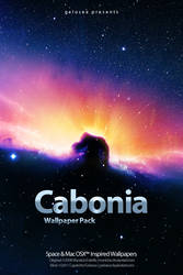 Cabonia :: Wallpaper Pack :: Mod ::