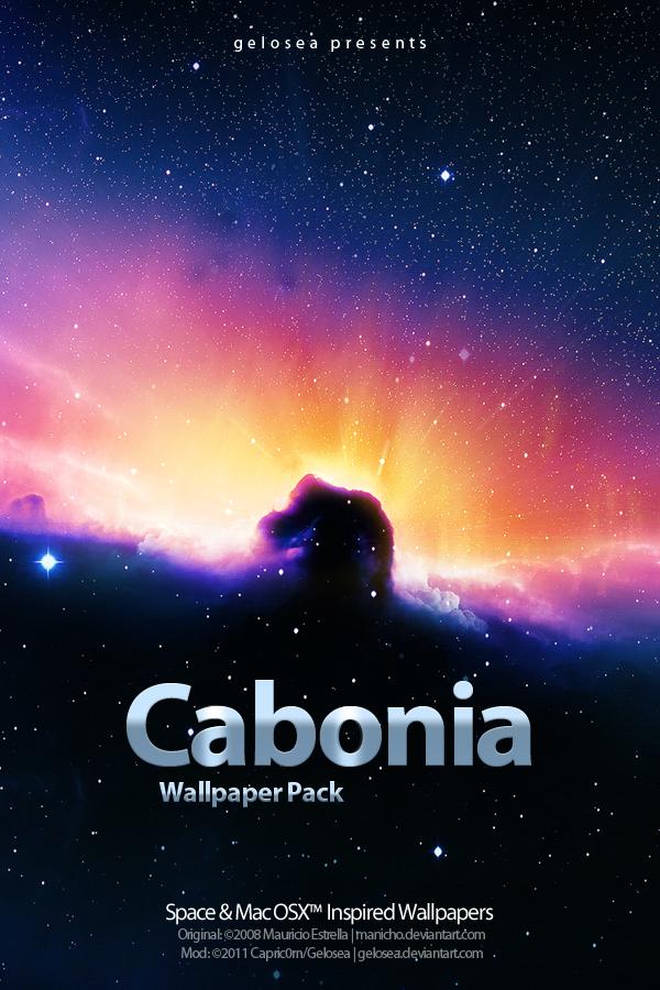 Cabonia :: Wallpaper Pack :: Mod :: by Jamush