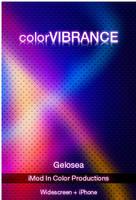 colorVIBRANCE :: Wallpaper Mod by Jamush