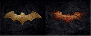 Batman Wallpapers (New 52 and The Dark Knight)