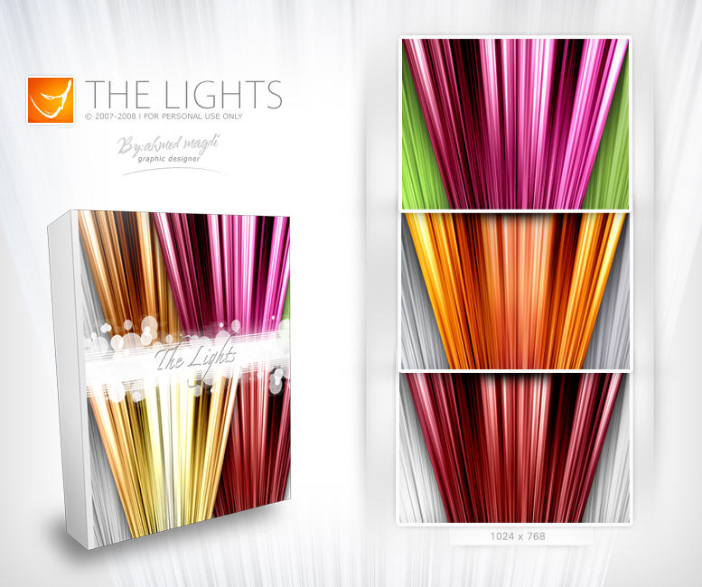LIGHTS wallpapers by ahmedmagdi