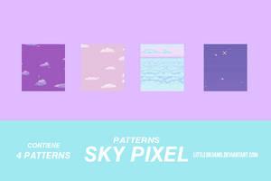 SKY PIXEL - PATTERNS