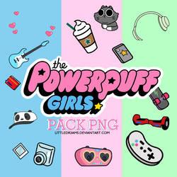 PowerpuffGirls PNGs