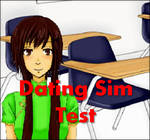 Dating Sim Test