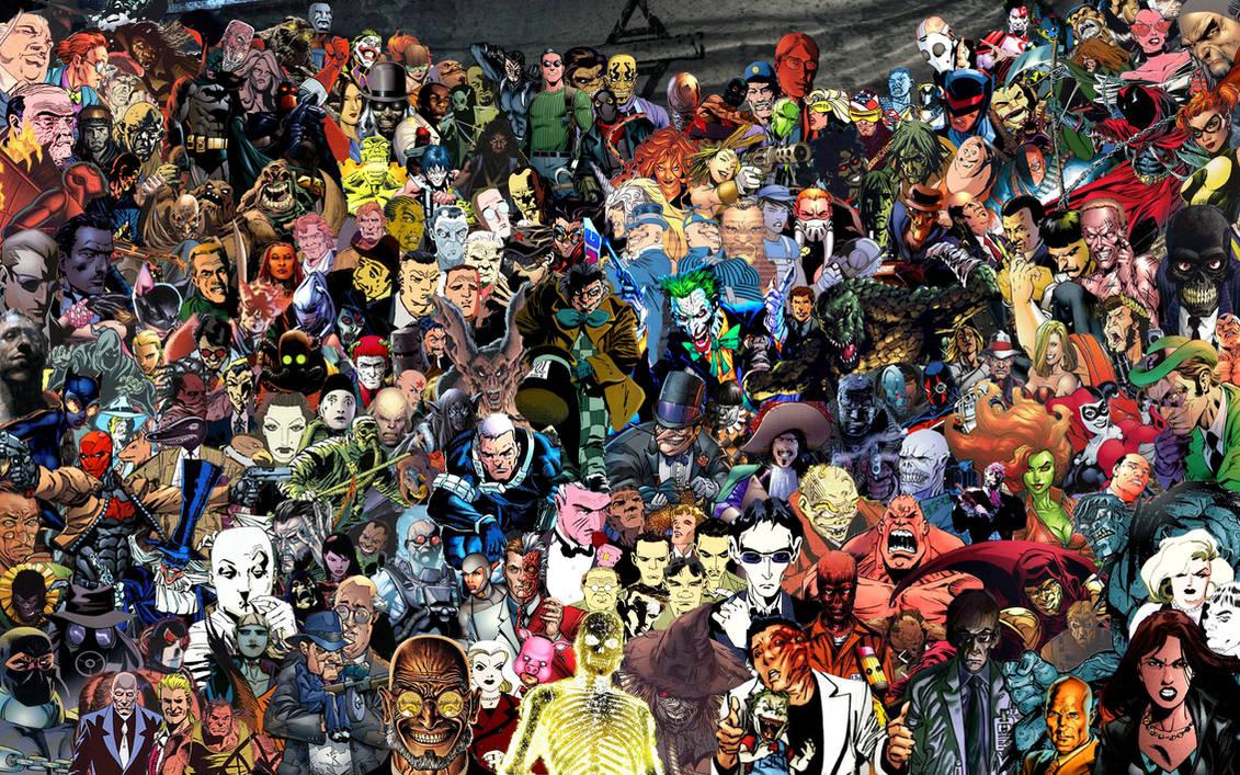 подъёмка, много персонажей на одной картинке из игры праздник